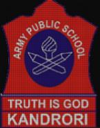 Army Public School Kandrori