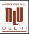 Research Associates/Cartographer/ Language Archivist Jobs in Delhi - National Law University