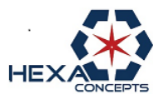 Accounts Executive Jobs in Bangalore - Hexaconcepts