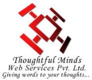 Internship for MCA Jobs in Jaipur - Thoughtful Minds Web Services P. Ltd.