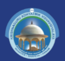 Krishnaguru Adhyatmik Visvavidyalaya
