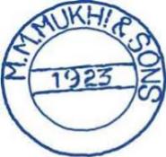 Administration executive Jobs in Mumbai - M.M. Mukhi & Sons