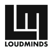Loud Minds