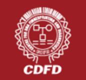 Research Scholars Program Jobs in Hyderabad - CDFD