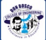 Don Bosco College of Engineering Fatorda-Goa