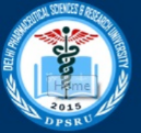 Delhi Pharmaceutical Sciences and Research University