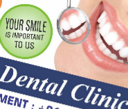 Dentist - BDS Jobs in Faridabad - Dental Clinic