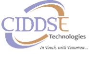 CIDDSE TECHNOLOGIES PVT LTD