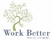 Work Better Training Pvt. Ltd.