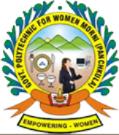 Govt. Polytechnic for Women- Morni