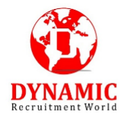 Dynamic Recruitment World
