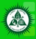 Dr. Panjabrao Deshmukh Krishi Vidyapeeth