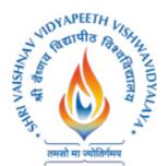 Asst. Professor Jobs in Indore - Shri Vaishnav Vidyapeeth Vishwavidyalaya