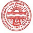 Research Fellow Life Sciences Jobs in Chandigarh (Punjab) - Panjab University