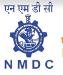 Dy. General Manager/Asst. General Manager Jobs in Hyderabad - NMDC Ltd