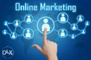 Online Marketing Executive Jobs in Kochi - Hcg