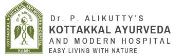 DR.P.ALIKUTTYS KOTTAKKAL AYURVEDA AND MODERN HOSPITAL