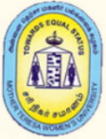 State Eligibility Test For Assistant Professor Jobs in Chennai,Coimbatore,Erode - Mother Teresa Womens University