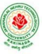 JRF Electrical Engineering Jobs in Hyderabad - Jawaharlal Nehru Technological University
