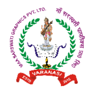 Graphic Designer Jobs in Varanasi - Maa saraswati graphics opc pvt ltd