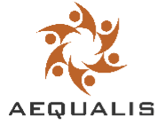 Aequalis software solutions pvt ltd
