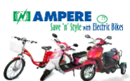 Ampere Vehicles