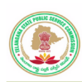 Extension Officers Grade-I (Supervisor) Jobs in Hyderabad - TELANGANA STATE PUBLIC SERVICE COMMISSION