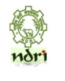 Research Associate Biotechnology /Junior Research Fellow Jobs in Karnal - NDRI