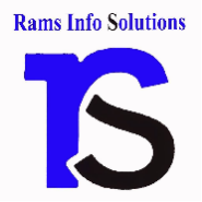 Rams info solutions