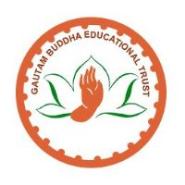GAUTAM BUDDHA EDUCATIONAL TRUST