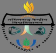 Assistant Professor Economics Jobs in Chennai - Central University of Tamil Nadu