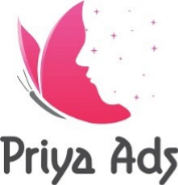Priya Ads Digital Marketing Ad Agency