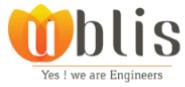 Ublis India Pvt Ltd
