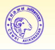 SRF Animal Genetics Jobs in Bikaner - CSWRI