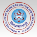 Project SRF Atmospheric Science Jobs in Bhopal - IISER Bhopal