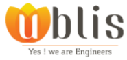 Ublis India Pvt Ltd
