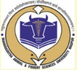 Teachers Jobs in Raipur - Maharashtra Animal & Fishery Sciences University