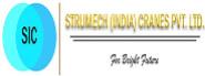 STRUMECH INDIA CRANES PVT LTD.