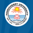 Guest Faculty Statistics Jobs in Pondicherry - Pondicherry University