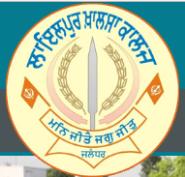 Assistant Professors Commerce Jobs in Jalandhar - Lyallpur Khalsa College Jalandhar