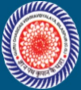 RA Forestry /JRF / Technical Staff Jobs in Bilaspur - Guru Ghasidas Vishwavidyalaya