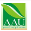 Teaching Associate/Junior Teaching Associate Jobs in Anand - Anand Agricultural University