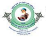 Medical Record Officer/Assistant Professor Jobs in Patiala - Baba Farid University of Health Sciences