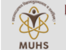 Assistant Professor /Lecturer Jobs in Nasik - Maharashtra University of Health Sciences