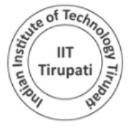 Assistant Professor Grade -I Jobs in Tirupati - IIT Tirupati