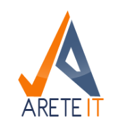 Wordpress developer Jobs in Chandigarh - Arete IT Private Limited