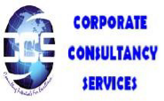 Corporate Consultancy Services