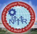 Assistant Professor/Research Fellow Jobs in Bhopal - NITTTR