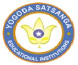 Yogoda Satsanga Mahavidyalaya