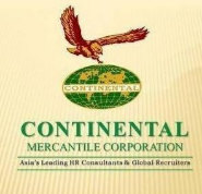 Recruitment Manager Jobs in Kochi - CONTINENTAL MERCANTILE CORPORATION
